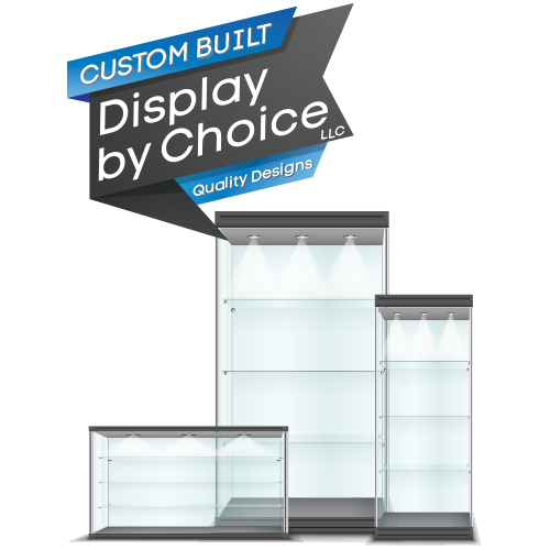 Logo for Display by Choice