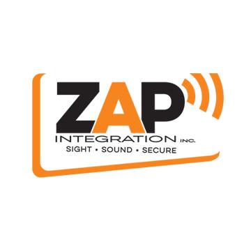 Logo for Zap Integration