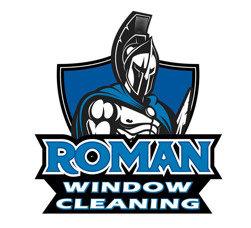 Logo for Roman Window Washing