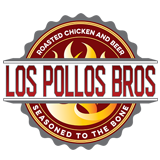 Logo for Los Pollos Bros