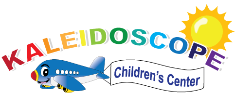 Logo for Kaleidoscope Preschool
